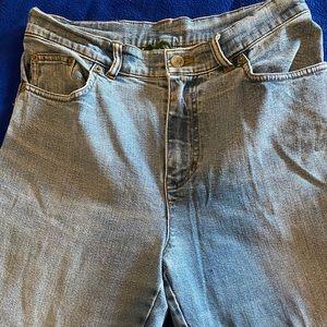 Ralph Lauren P4 VTG Jeans Nice Pre Worn Condition!